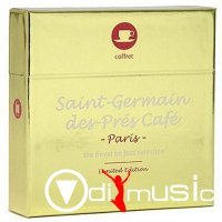 VA - Saint-Germain-des-Pres Cafe Collection (2001-2014)
