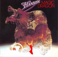 Hanson - Now Hear This & Magic Dragon  (1973 & 1974)
