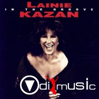 Lainie Kazan - In The Groove (1998)