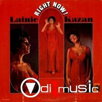 Lainie Kazan - Right Now! (1966)