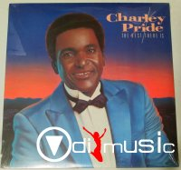 Charley Pride - The Best There Is (Vinyl, LP) (1986)