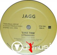 Jagg - Take Time (1982)