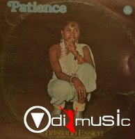 Christy Essien Igbokwe - Patience (1978)
