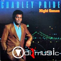 Charley Pride - Night Games (1983)