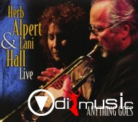 Herb Alpert & Lani Hall - Anything Goes 2009