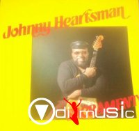 Johnny Heartsman - Sacramento (1988)