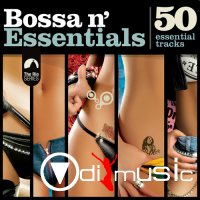Various - Bossa N' Essentials (2011)
