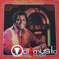 Charley Pride - Country Classics (1983)