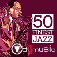 VA - 50 Finest Jazz (2012)