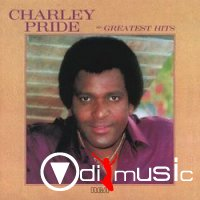 Charley Pride - Greatest Hits, Volume & and 2 (1981) (1985)