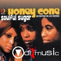 Honey Cone - Soulful Sugar (The Complete Hotwax Recordings) (2001)