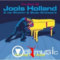 Jools Holland - Finding the Keys Best of (2011)