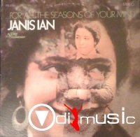 Janis Ian - ...For All The Seasons Of Your Mind (Vinyl, LP) 1967