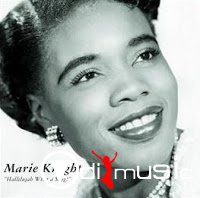 Marie Knight - Hallelujah What a Song! (1946-1951) 2002