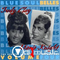 Judy Clay & Marie Knight - Bluesoul Belles Vol.4 (1963-1968)