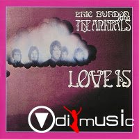 Eric Burdon & The Animals - Love Is (1968)