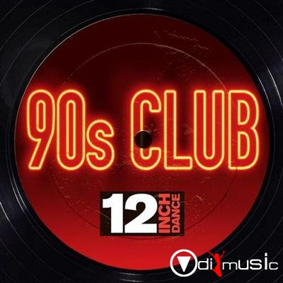 Va 12 inch dance 90s club 2014 at odimusic for 90s house anthems
