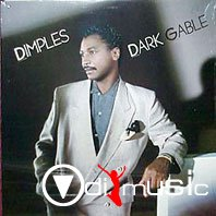 Richard  Dimples  Fields - Dark Gable  (1985)
