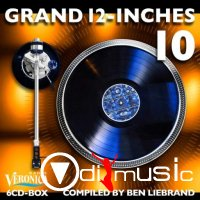 VA - Grand 12-Inches - Vol.10