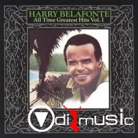 Harry Belafonte - All Time Greatest Hits Vol1-2 (1988)