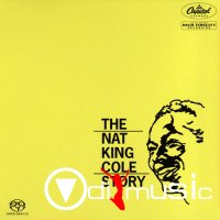 Nat King Cole - The Nat King Cole Story [2CD] (2011)