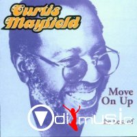 Curtis Mayfield - Move On Up - The Best Of (1999)