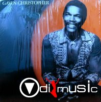 Gavin Christopher - Gavin Christopher (1976)