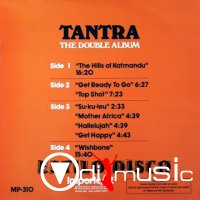Tantra - The Double Album (Vinyl, LP, Album) (1980)