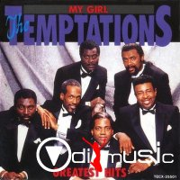 The Temptations - My Girl Greatest Hits (1993)
