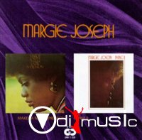 Margie Joseph - Makes a New Impression & Phase II