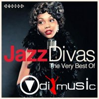 VA - Jazz Divas - The Very Best Of (2014)