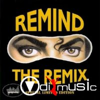 Michael Jackson - Remind The Remix