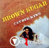 Clydie King - Brown Sugar (1973)