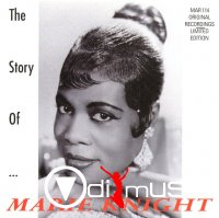 Marie Knight - The Story Of...  (1998)