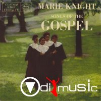 Marie Knight - Songs Of The Gospel (1957)