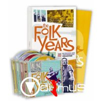 VA - Time Life - The Folk Years - 2002 (8CD)