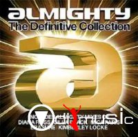 Almighty The Definitive Collection 7 [Dance] [2009]