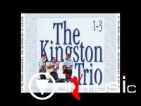 The Kingston Trio - The Stewart Years, Vol.1 - Vol. 10 (10CD)