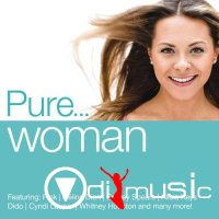 VA - Pure... Woman (2014)