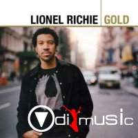 Lionel Richie & The Commodores - Gold (2006)