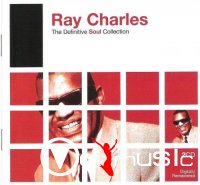 Ray Charles - The Definitive (Remastered) (2009)