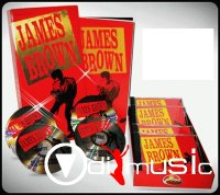 James Brown - Star Time (1991)