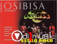 Osibisa - The Very Best (3xCD Musicline 2001)