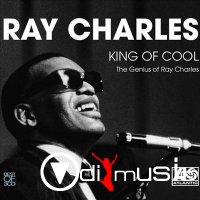 Ray Charles - King Of Cool The Genius of Ray Charles (2014)
