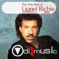 Lionel Richie - The Very Best Of - 2008 (2 Disc Set)