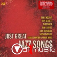 VA - Just Great Jazz Songs (2005)