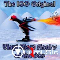 VA - The 100 Original Vinyl Maxi Singles 80s (2014)