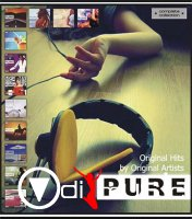 VA - Pure (Complete 11x3CD Collection) (2007)