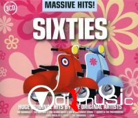 VA - Massive Hits! 60s [3CD] (2011)