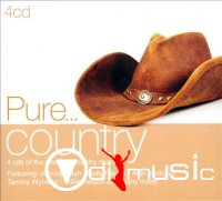 VA - Pure...Country - 2010